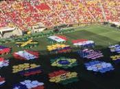 mejor partido primera ronda (Copa América Centenario)