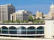 Frank wright: monona terrace convention center