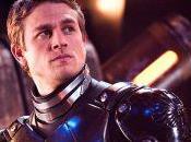 Charlie Hunnam estará 'Pacific
