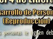 Nivel Liderazgo: Desarrollo Personas (reproducción)