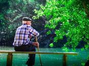 Cómo proteger personas mayores calor verano