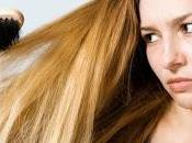 Consejos para cabello reseco