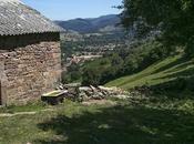 Calzada Romana, Concha