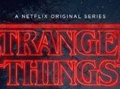 """STRANGER THINGS"": Repaso primera temporada"