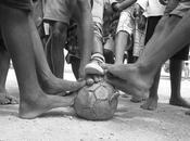 Entre calles tierra futbol amigos: infancia Puerto Escondido 90´s