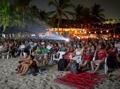 """Disfruta """"Cine Playa"""" Hotel VillaSol"""