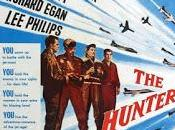 ENTRE PASIONES (Hunters, the) (USA, 1958) Bélico, Melodrama