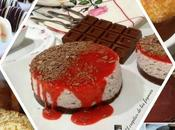 ENDULZANDO VERANO delicias chocolate)