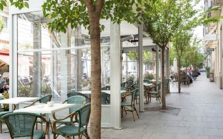 Las terrazas m s bonitas y baratas de madrid paperblog for Terrazas bonitas