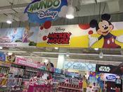 Mundo Disney Tottus Niño