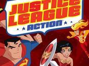 """""""Justice League Action"""". Reúne nuevamente super equipo"""