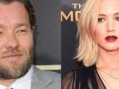 Joel Edgerton estará junto Jennifer Lawrence 'Red Sparrow'