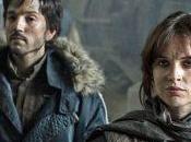 Primer Spot para 'Rogue One. historia Star Wars'