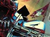 Primer afiche Transformers: Last Knight