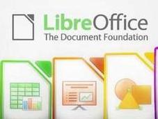 LibreOffice principales cambios