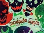 """""""Escuadrón suicida"""" (David Ayer, 2016)"""