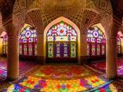 fotografía arquitectónica persa Mohammad Reza Domiri Ganji