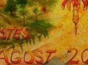 Programa Fiestas Agosto Elche 2016