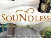 Reseña: Soundless Richelle Mead