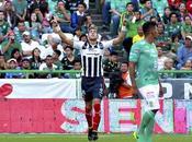León Monterrey Apertura 2016Jornada