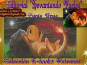 Ebooks Patrones Pokémon punto cruz)- Historia mundo Pokémon-Prehistoria