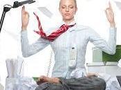 Como productivo arte trabajar estres