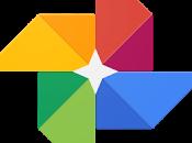 Google Fotos compartir álbumes fotos