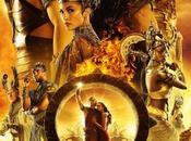 #NosVAmosAlCine: #Cartelera tenemos #Película: Dioses Egipto. Gods Egypt