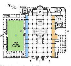 La misteriosa Catedral de Sevilla