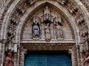 misteriosa Catedral Sevilla