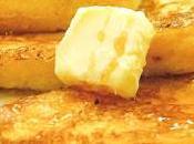 Tostadas Francesas (French Toast) receta perfecta para desayunar.