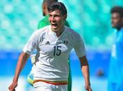 Cuatro goles Erik Gutiérrez, primer mexicano lograrlo