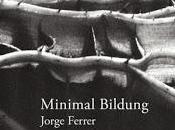 Jorge Ferrer deconstrucción exilio