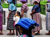 Procesión fúnebre Guatemala