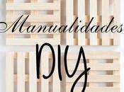 Manualidades Handmade Crafts