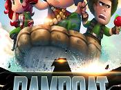 Ramboat: Hero Shooting v3.7.2 Unlimited Gold Gems
