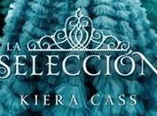 selección Kiera Cass