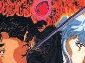"Reseña anime: ""Kenpuu Denki Berserk"""
