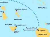 Viajar Bora Rumbo paraíso