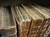 Libros pasado (que nadie cuenta)