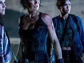'Resident Evil: Capitulo Final': Primer tráiler extendido primer póster