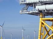 """Energias renovables: Navantia entrega Iberdrola subestación""""Andalucía"""" para parque eólico marino alemán Wikinger."""