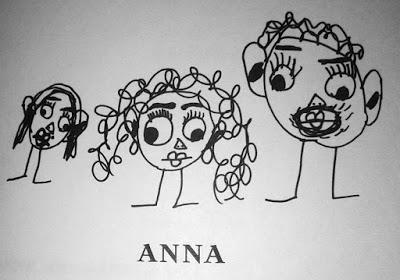 Gsús Bonilla: Anna (1):