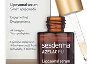 Azelac Liposomal Serum Reduce, Aclara Previene Hiperpigmentación Piel Incluso Verano