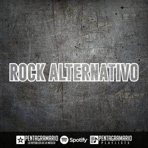 [PLAYLIST] Rock Alternativo