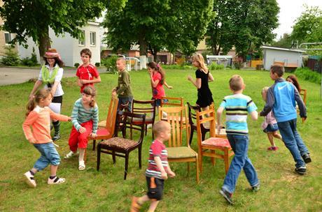 ideas para fiestas de cumpleaos infantiles