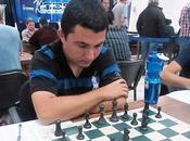 Ernesto Fonseca jugador rápido Nicaragua