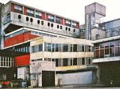 Arquitecturas olvidadas olvidables): cumbernauld