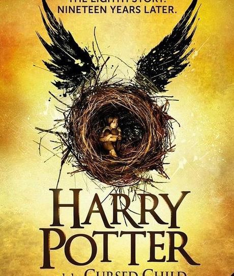 IMM: Junio y Julio + Harry Potter