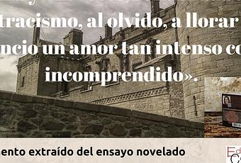 Frase Sobre La Intensidad Del Amor Paperblog